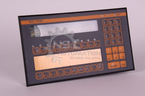 PCS 200FZ