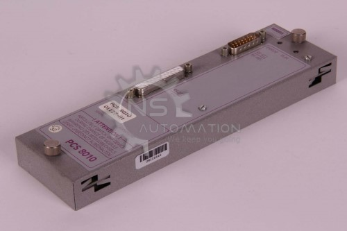 PCS 8010