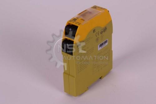 PNOZ S4 24VDC 3N/O 1N/C