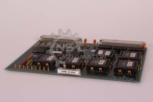 ZQA-B 1592/1